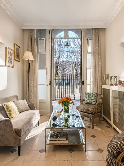 Paris Vacation Apartments | All apartments Archives
