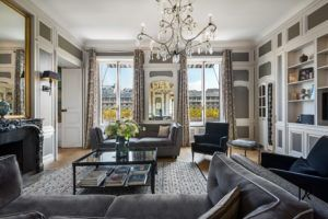palais royal amazing three bedroom
