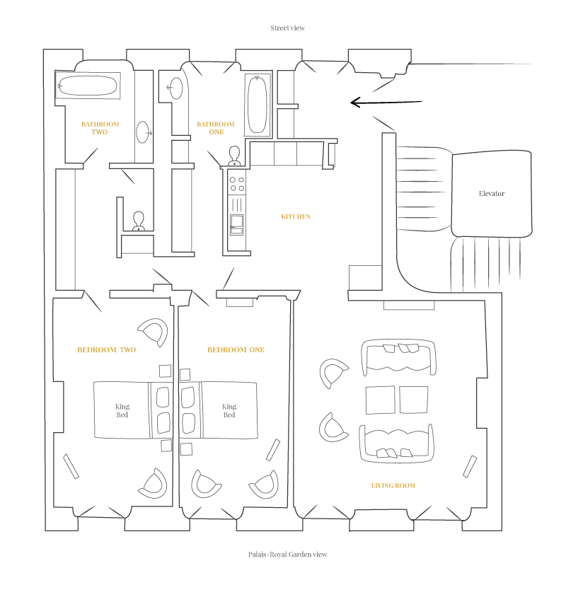 See The Floor Plan