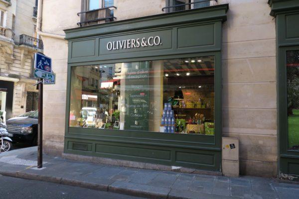 Olivier & Co