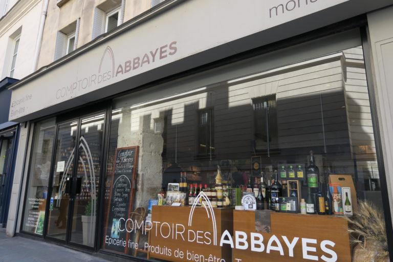 Comptoir des Abbayes