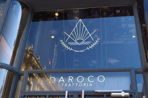 Daroco
