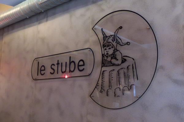 Le Stube