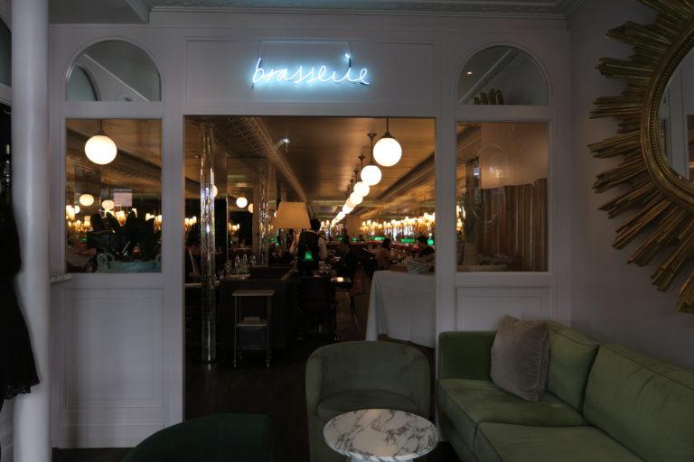 Hôtel Brasserie Thoumieux