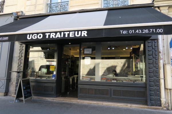 Hugo traiteur