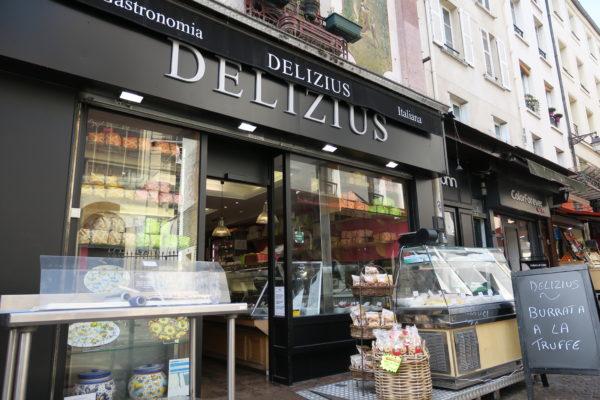 Delizius