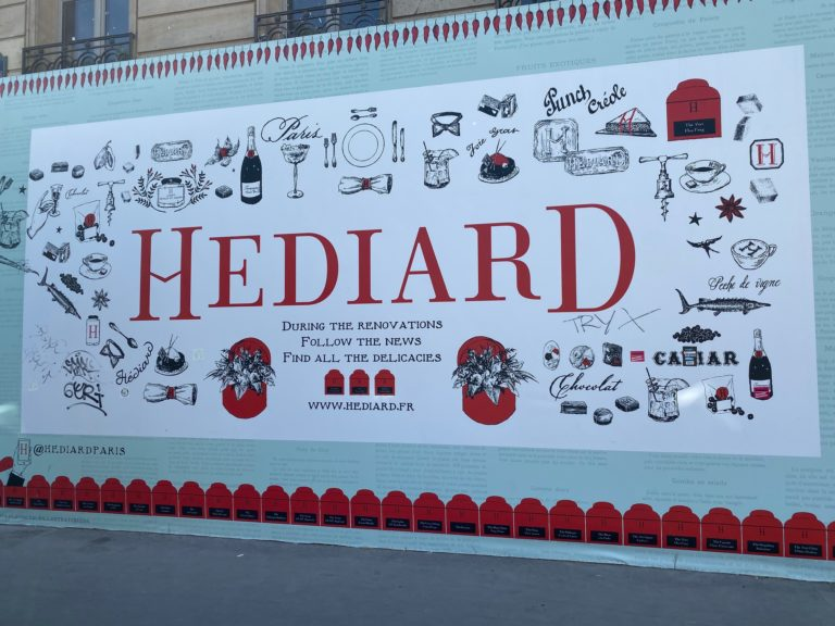 Hediard