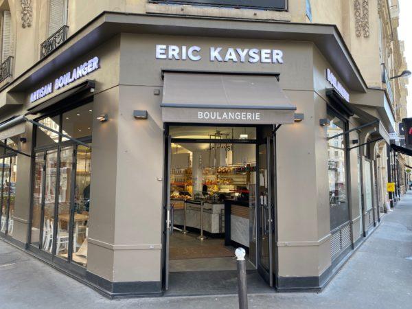 Eric Kayser